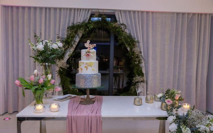 a decoração do meu casamento 12