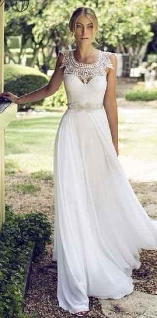 Vestido noiva 1
