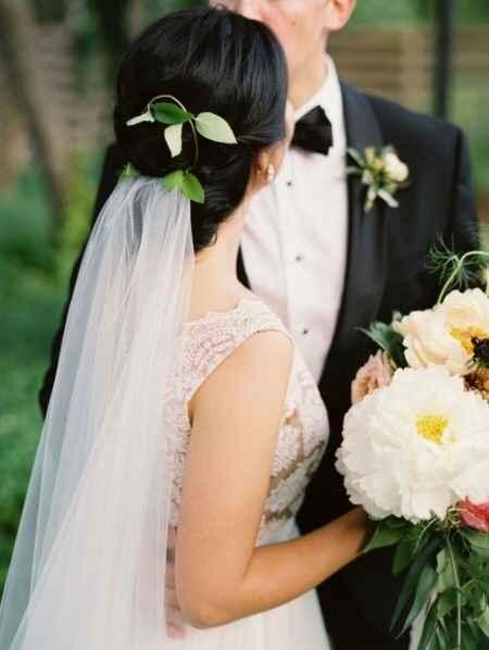 Véu de noiva 4