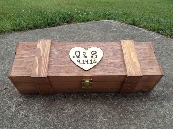 Ritual da carta e da caixa de vinho - 3