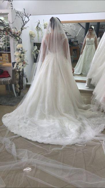 Personalidade e vestido de noiva 8
