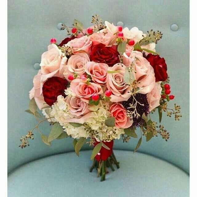 Ideias para bouquet 😍 - 2