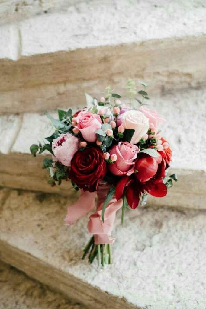 Ideias para bouquet 😍 - 3