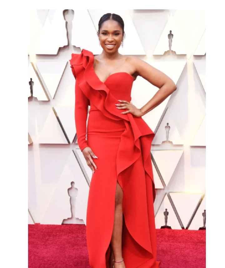 Óscares 2019: os melhores vestidos de festa! 👗 - 1