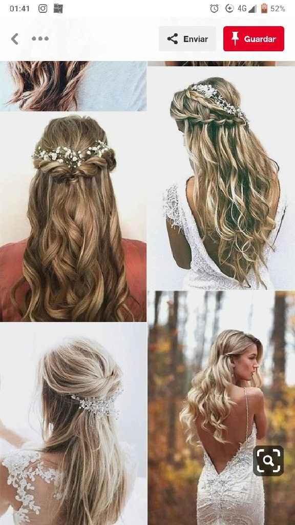 Como será o teu penteado? Partilha uma inspiração! - 1