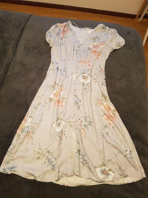 O que vais vestir durante a tua preparação de noiva? 2