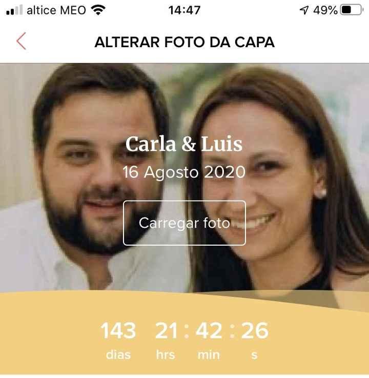 Noivas de fim de Maio 2020 - alguém por aí, ainda? - 2