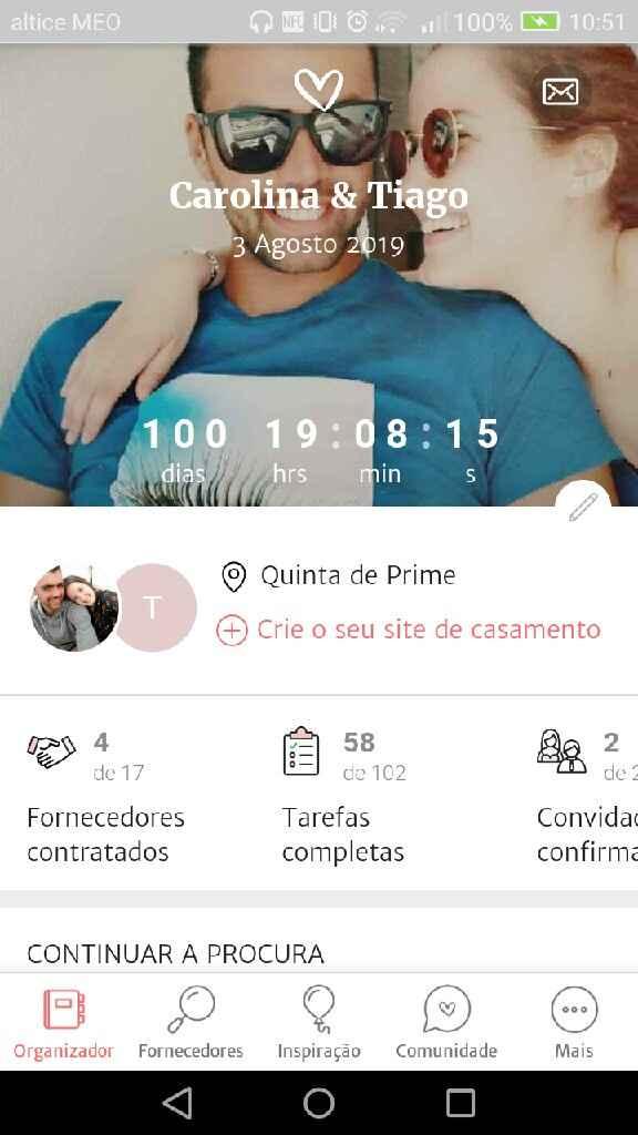 100 dias ⏳ - 1