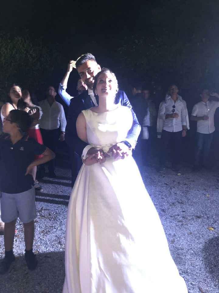 Casados de fresco!!!! - 4