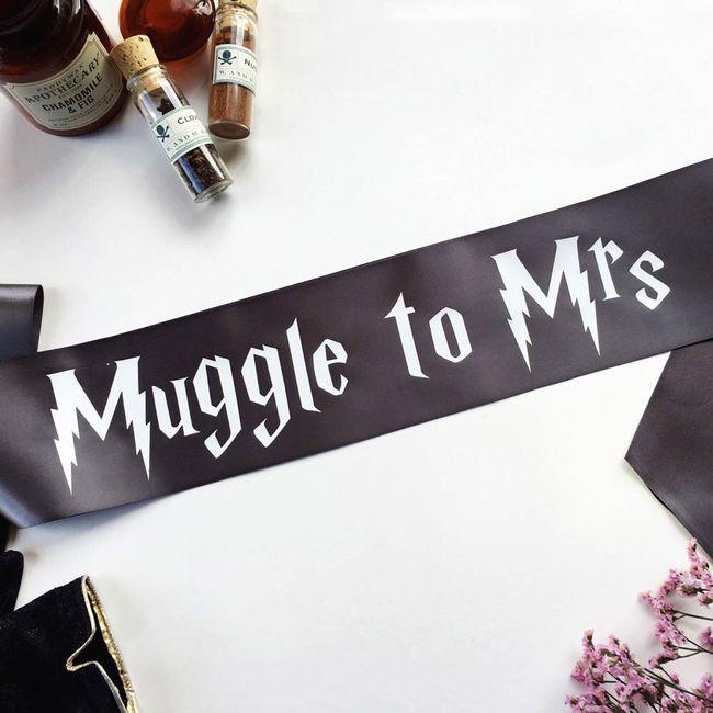 Tema Harry Potter - 2