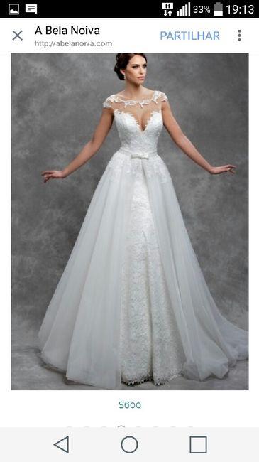 A bela noiva - 2