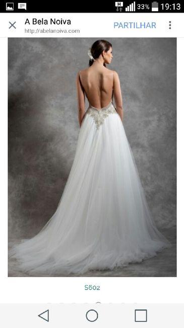 A bela noiva - 3