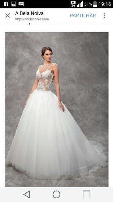 A bela noiva - 4