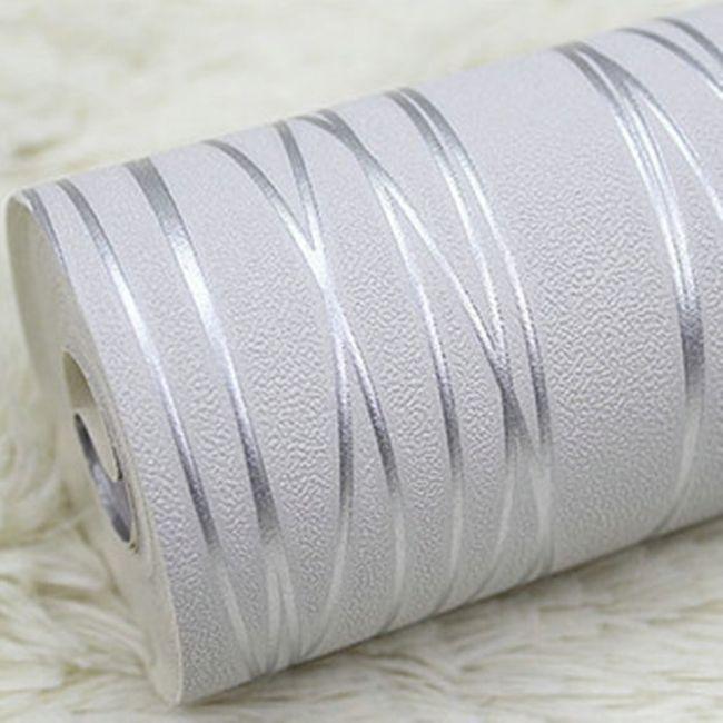Papel com textura para convites for Papel de pared gris