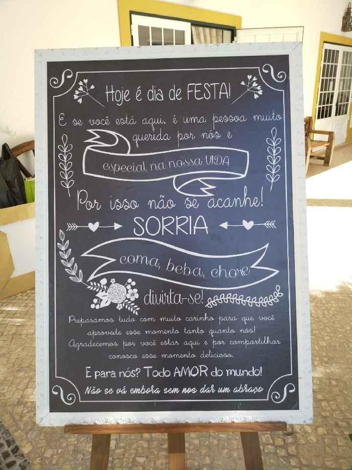 Noivos que se casam em 2 de Junho de 2019 em Lisboa (concelho) - 1
