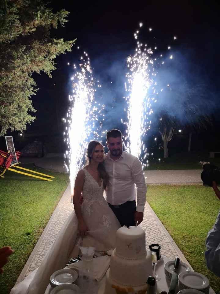 Noivos que se casam em 2 de Junho de 2019 em Lisboa (concelho) - 2