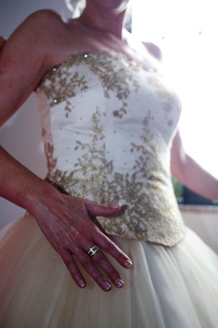 o meu casamento ... 6