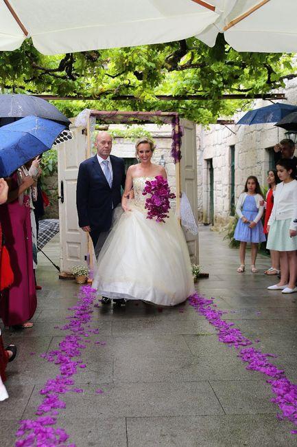 o meu casamento ... 7