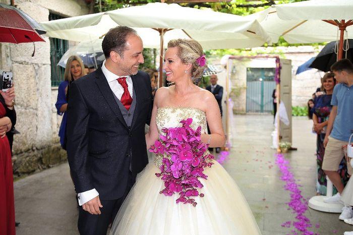 o meu casamento ... 8