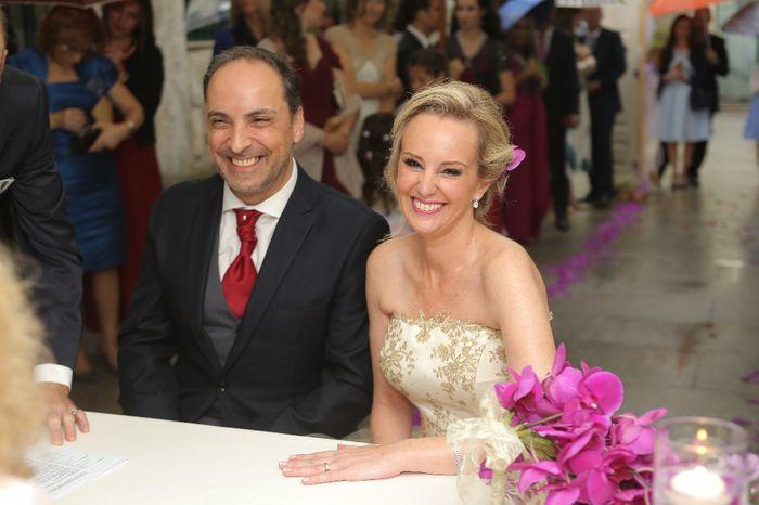 o meu casamento ... 9