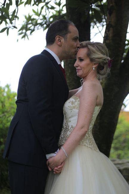 o meu casamento ... 17
