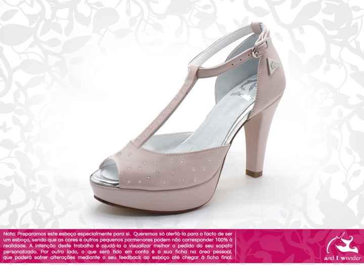 Os meus sapatos :) - 1