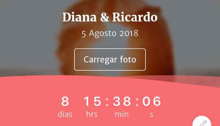 8 dias!!! - 1