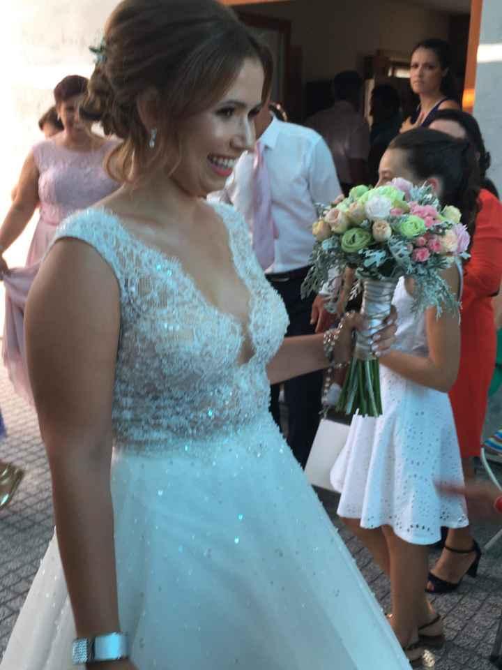 Recém casados!! - 1