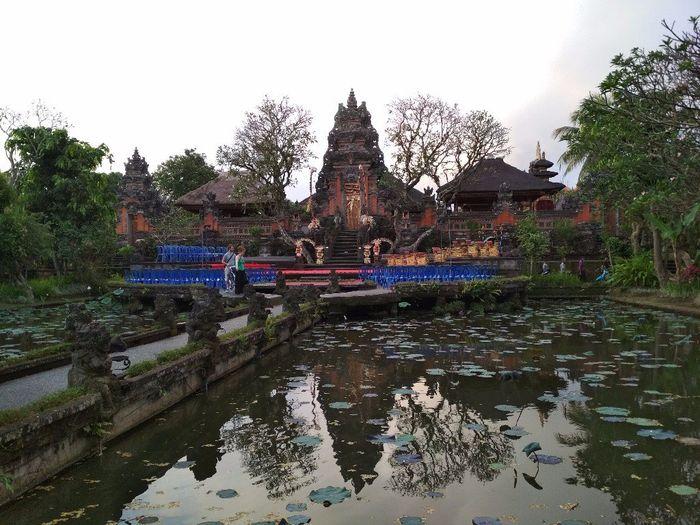 a minha fantástica Lua de Mel - Bali 8