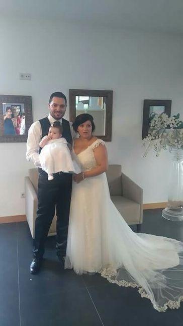 Vestido de noiva - 2