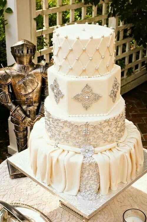 Inspirações bolos - 3