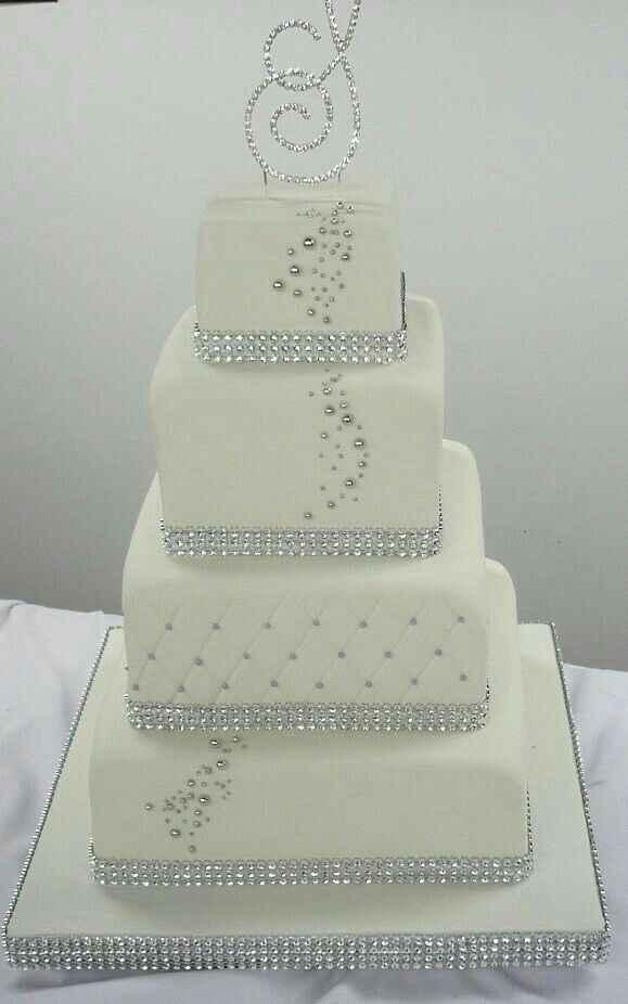 Inspirações bolos - 4