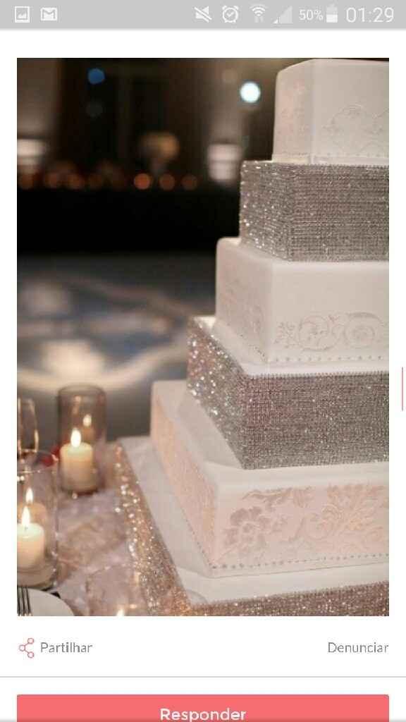 Inspirações bolos - 6