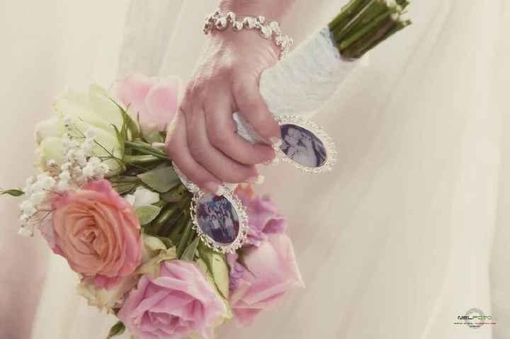 Bouquet de noiva - 1