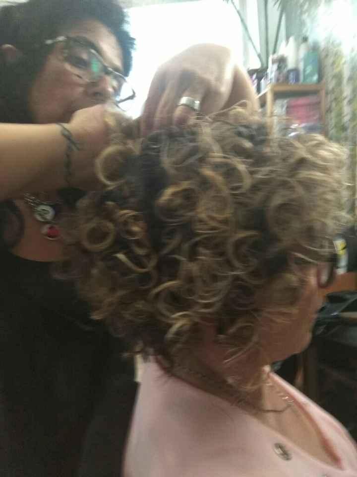 Inspiração para penteado - 2