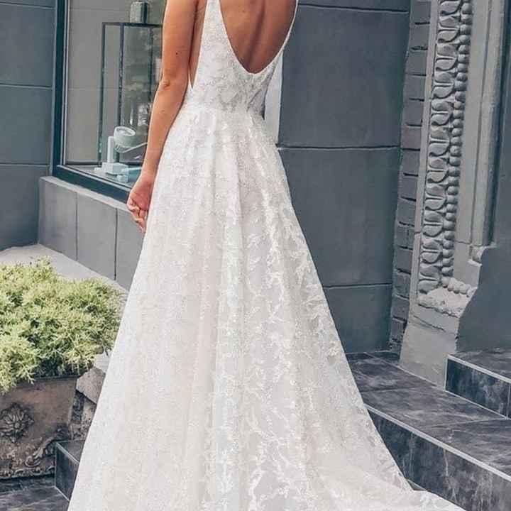 Vestido de Noiva - Porto - 4