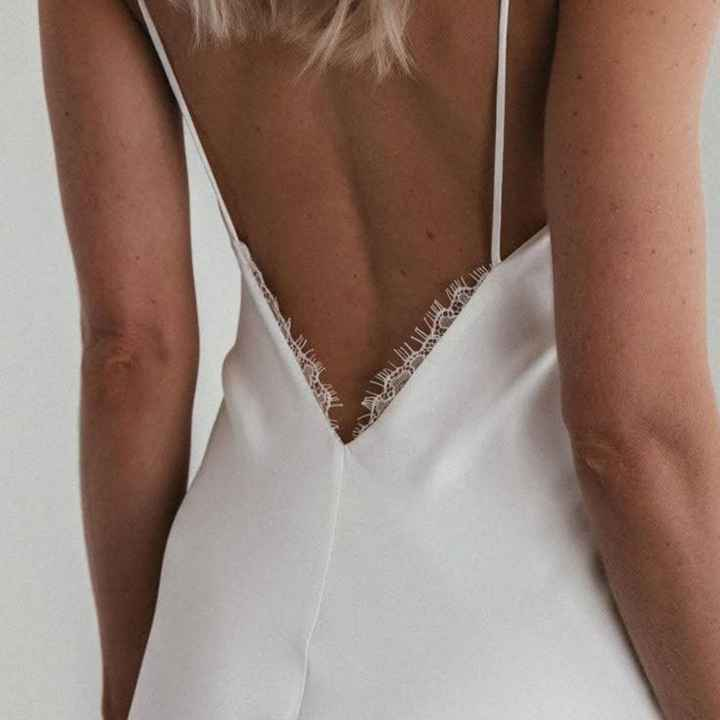 Vestido de Noiva - Porto - 5