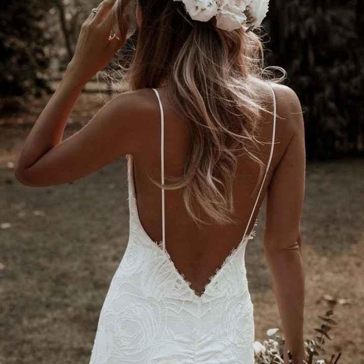Vestido de Noiva - Porto - 6