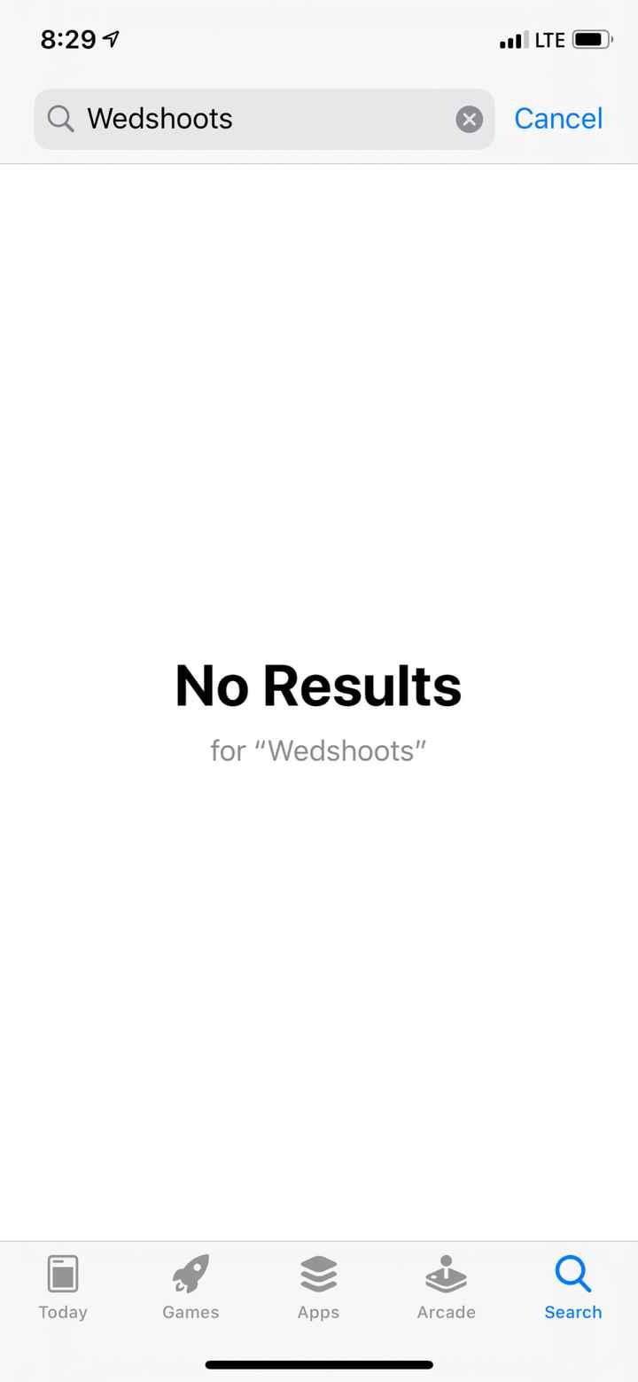 Wedshoots - 1