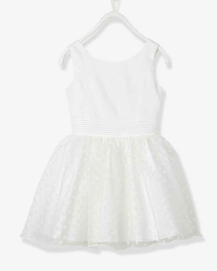 Opinião 2* veste da filhota - 1