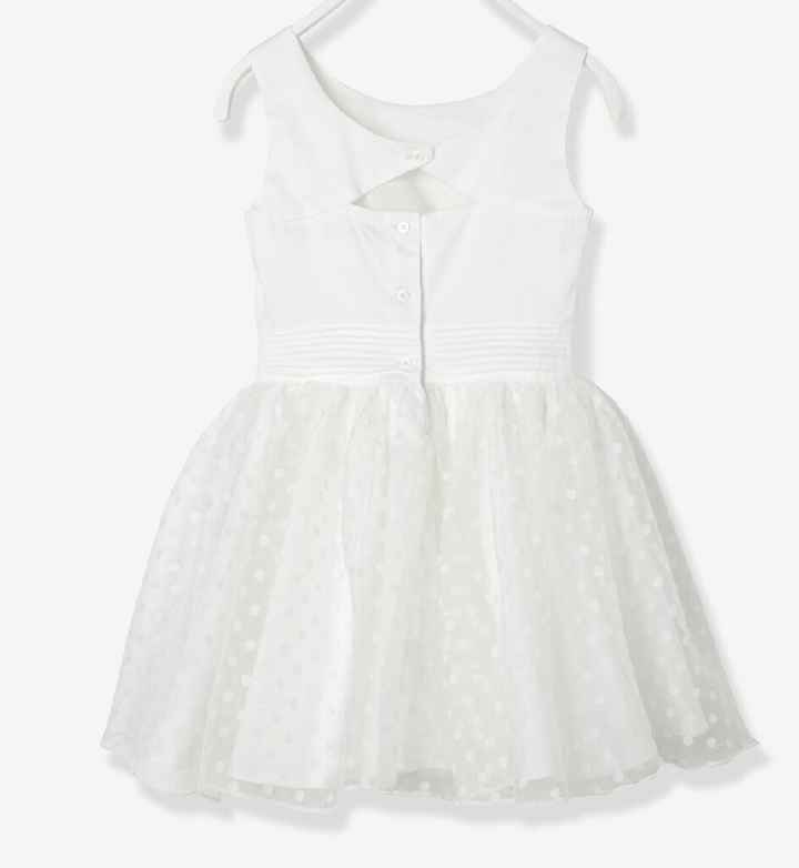 Opinião 2* veste da filhota - 2