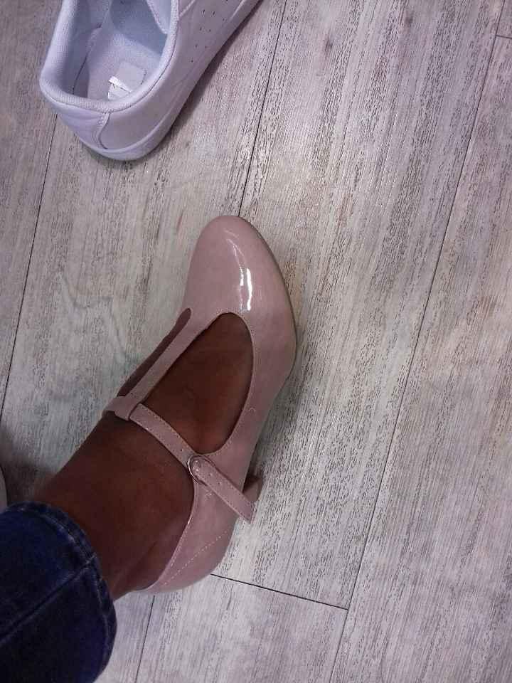 Sapatos para o dia c - 1