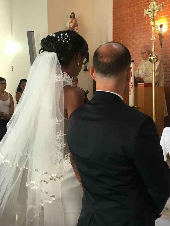 Recem casada - 3