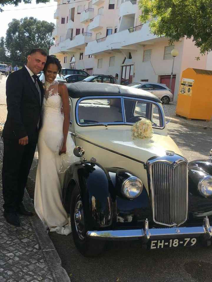 Recem casada - 4