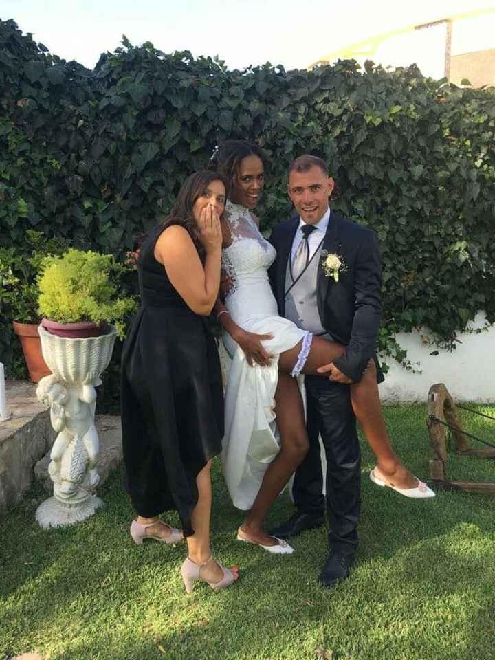 Recem casada - 5