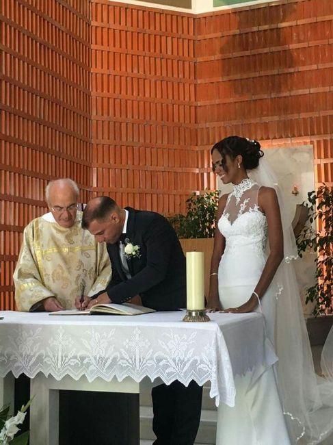Recem casada 2