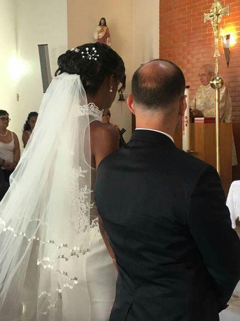 Recem casada 3