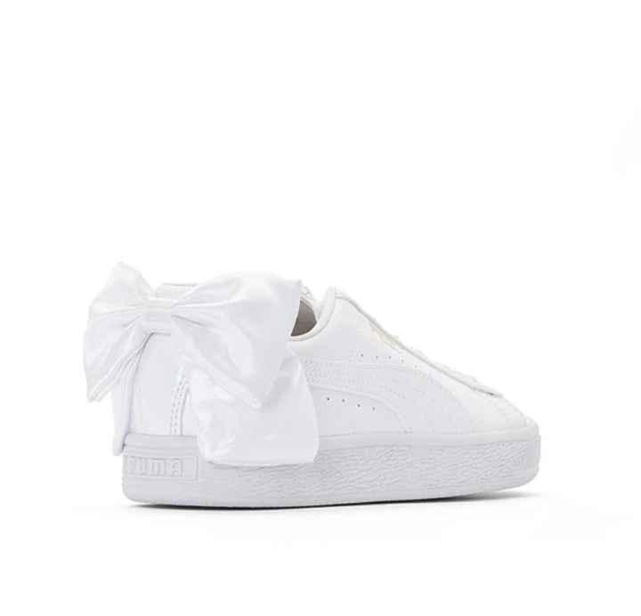 Calcado: sapato ou sapatilha ? - 1