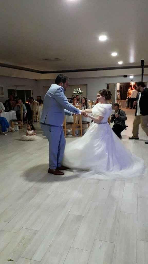 Dança dos noivos - 1