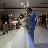 Dança dos noivos - 3